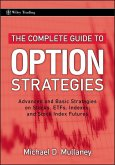 The Complete Guide to Option Strategies (eBook, PDF)