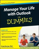 Manage Your Life with Outlook For Dummies (eBook, PDF)