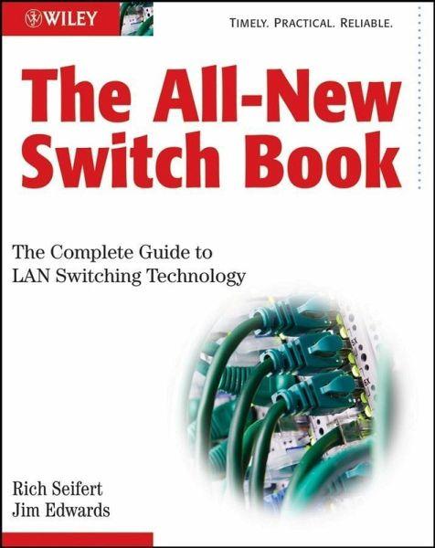 The All New Switch Book Ebook Pdf Von Rich Seifert James Edwards