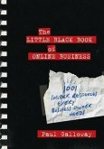 The Little Black Book of Online Business (eBook, PDF)
