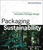 Packaging Sustainability (eBook, PDF)