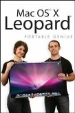 Mac OS X Leopard Portable Genius (eBook, PDF)