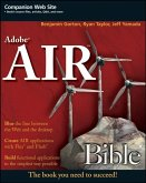 Adobe AIR Bible (eBook, PDF)