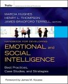 Handbook for Developing Emotional and Social Intelligence (eBook, ePUB)