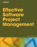 Effective Software Project Management (eBook, ePUB)