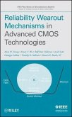 Reliability Wearout Mechanisms in Advanced CMOS Technologies (eBook, PDF)