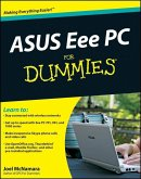 ASUS Eee PC For Dummies (eBook, ePUB)