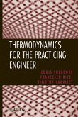 Thermodynamics for the Practicing Engineer (eBook, PDF)