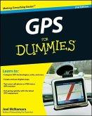 GPS For Dummies (eBook, ePUB)