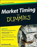 Market Timing For Dummies (eBook, PDF)