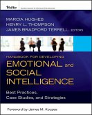 Handbook for Developing Emotional and Social Intelligence (eBook, PDF)