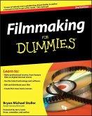 Filmmaking For Dummies (eBook, PDF)