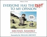 Everyone Has the Right to My Opinion (eBook, ePUB)