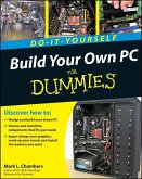 Build Your Own PC Do-It-Yourself For Dummies (eBook, PDF)