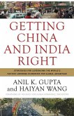 Getting China and India Right (eBook, ePUB)