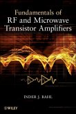 Fundamentals of RF and Microwave Transistor Amplifiers (eBook, PDF)
