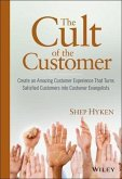 The Cult of the Customer (eBook, PDF)