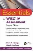 Essentials of WISC-IV Assessment (eBook, PDF)
