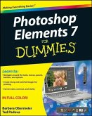 Photoshop Elements 7 For Dummies (eBook, PDF)