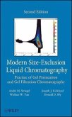Modern Size-Exclusion Liquid Chromatography (eBook, PDF)