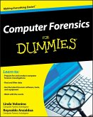 Computer Forensics For Dummies (eBook, ePUB)