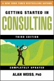 Getting Started in Consulting (eBook, PDF)