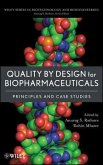 Quality by Design for Biopharmaceuticals (eBook, PDF)