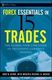 Forex Essentials in 15 Trades (eBook, PDF)