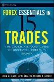 Forex Essentials in 15 Trades (eBook, PDF)