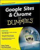Google Sites and Chrome For Dummies (eBook, PDF)