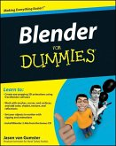 Blender For Dummies (eBook, PDF)