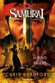 Der Ring des Feuers / Samurai Bd.6 (eBook, ePUB)