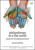 Philanthropy in a Flat World (eBook, ePUB)