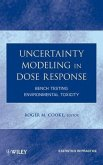 Uncertainty Modeling in Dose Response (eBook, PDF)