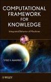 Computational Framework for Knowledge (eBook, PDF)
