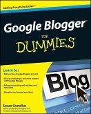 Google Blogger For Dummies (eBook, ePUB)