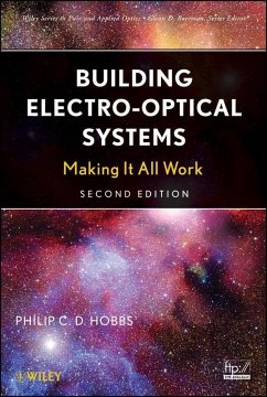 Building Electro-Optical Systems (eBook, PDF) - Hobbs, Philip C. D.
