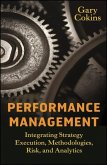 Performance Management (eBook, PDF)