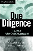 Due Diligence (eBook, ePUB)