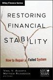 Restoring Financial Stability (eBook, ePUB)
