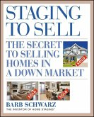 Staging to Sell (eBook, ePUB)