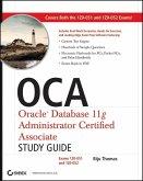 OCA (eBook, PDF)