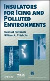 Insulators for Icing and Polluted Environments (eBook, PDF)