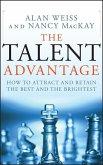 The Talent Advantage (eBook, PDF)
