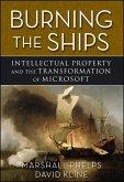 Burning the Ships (eBook, ePUB)