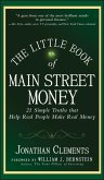 The Little Book of Main Street Money (eBook, ePUB)
