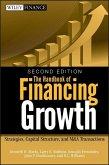 The Handbook of Financing Growth (eBook, PDF)