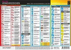 Info-Tafel-Set Verkehrszeichen - Schulze, Michael