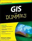 GIS For Dummies (eBook, ePUB)