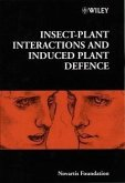 Insect-Plant Interactions and Induced Plant Defence (eBook, PDF)